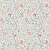 Morris & Co Mary Isobel Pink/Ivory