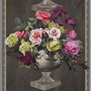 Designers Guild Ornamental Garden Panel