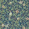 Morris & Co Bird and Pomegranate Blue/Sage