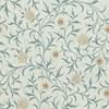 Morris & Co Scroll - Loden/Slate