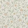 Morris & Co Scroll - Thyme/Pear