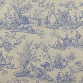 Manuel Canovas Bellegarde - Blue