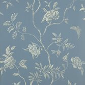 Colefax and Fowler Delancey - Blue