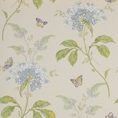 Colefax and Fowler Messina - Blue/Green