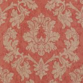 Colefax and Fowler Cesario - Red