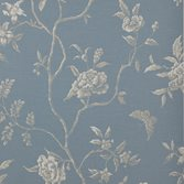 Colefax and Fowler Swedish Tree Navy