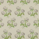 Colefax and Fowler Bowood Grey Green