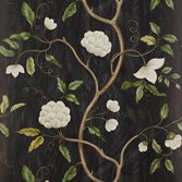 Colefax and Fowler Snow Tree Black