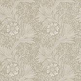 Morris & Co Marigold Linen