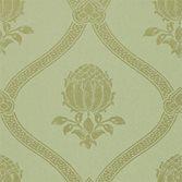 Morris & Co Granada Eggshell/Gold