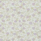 Morris & Co Jasmine Lilac/Olive