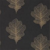 Sanderson Oak Filigree
