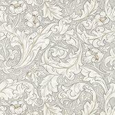 Morris & Co Pure Bachelors Button Stone/Linen