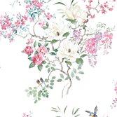 Sanderson Magnolia & Blossom