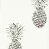 Sanderson Pineapple Royale - Silver/Ivory