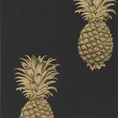 Sanderson Pineapple Royale - Graphite/Gold