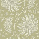 Sanderson Mapperton - Garde Green/Cream