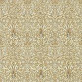 Morris & Co Snakeshead Gold/Linen