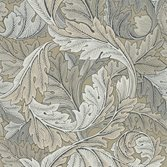 Morris & Co Acanthus Manilla/Stone