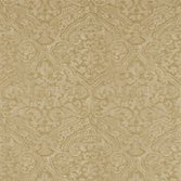 Zoffany Renaissance Damask Warm Gold