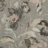 Jane Churchill Beatrice Silver/Pink
