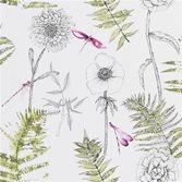 Designers Guild Acanthus - Moss