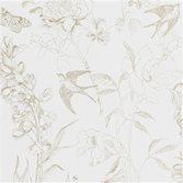 Designers Guild Sibylla Garden - Gold