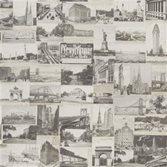Ralph Lauren Newyork Postcard