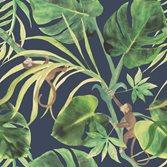 Midbec tapeter Amazonas