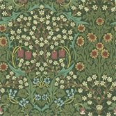 Morris & Co Blackthorn Green