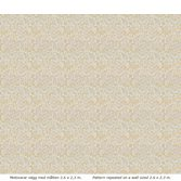 Lim & Handtryck Kashmir - Beige/Guld