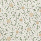 Morris & Co Scroll Thyme/Pear
