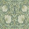 Morris & Co Pimpernel Tapet Privet/Slate