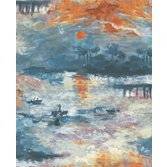 Intrade French Impressionist