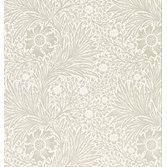 Morris & Co Pure Marigold Soft Gilver