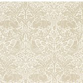 Morris & Co Pure Brer Rabbit Linen