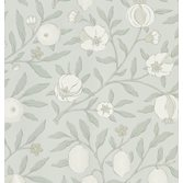 Morris & Co Pure Fruit Grey Blue