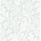Morris & Co Pure Thistle (beaded)