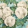 Designers Guild The Rose - Swedish Blue