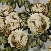 John Derian The Rose - Steel