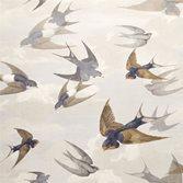 John Derian Chimney Swallows - Dawn