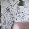 Designers Guild Papillons - Birch