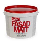Engwall o Claesson Lasol Fasadmatt