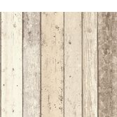 Living Walls Wood & Stone