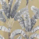 Osborne & little Palmaria - Gold/Grey