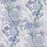 Osborne & Little Carlotta - Lavender/Celadon