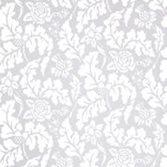 Osborne & little British Isles Damask - Pearl/Ivory