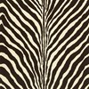 Ralph Lauren Bartlett Zebra - Chocolate