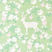 Majvillan Apple Garden Grön