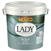 Jotun Lady Aqua - Våtrumsfärg